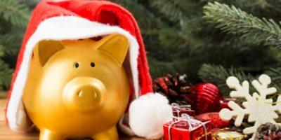Christmas Cash flow