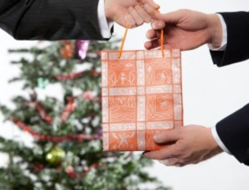 The financial rules of christmas